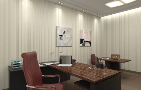 Офис «Four Seasons»