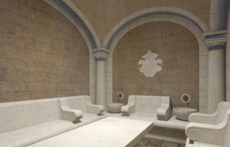 Частный «Банный комплекс»