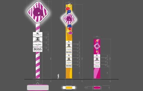 Разработка торгового знака, логотипа и фирменного стиля