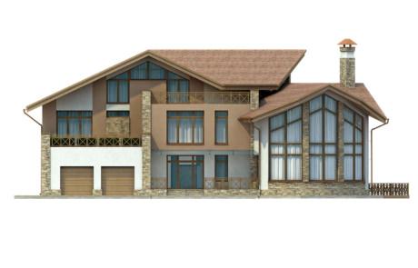 Загородный дом в «Есенино»
