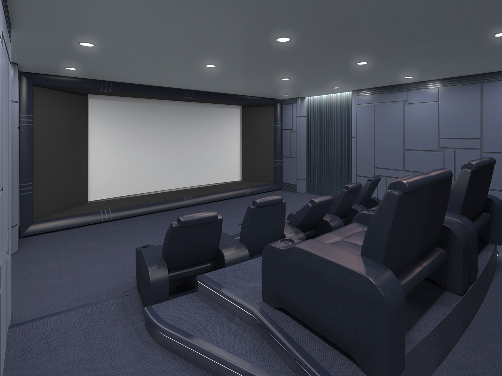 Кинотеатр на «Минском шоссе»