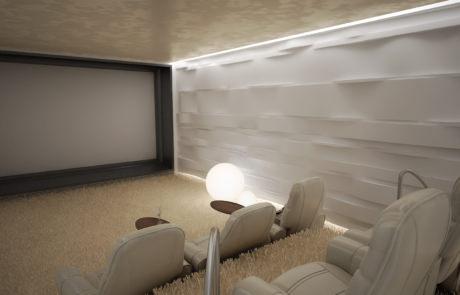 Частные Кинотеатры