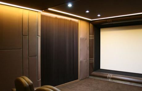 Кинотеатр на «Новой Риге»