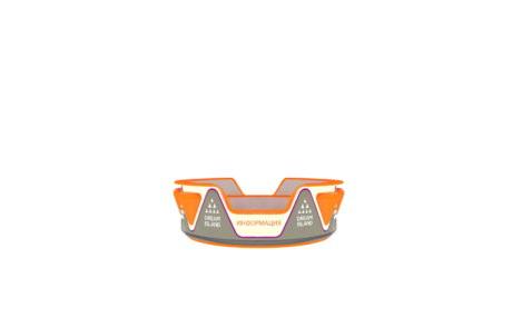 «ОСТРОВ МЕЧТЫ» дизайн носителей информации, навигации и рекламы