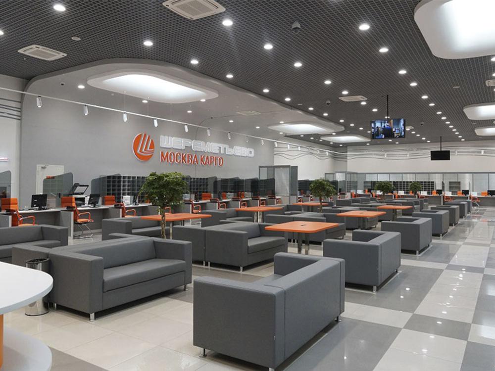 Аэропорт Шереметьево «МОСКВА КАРГО»